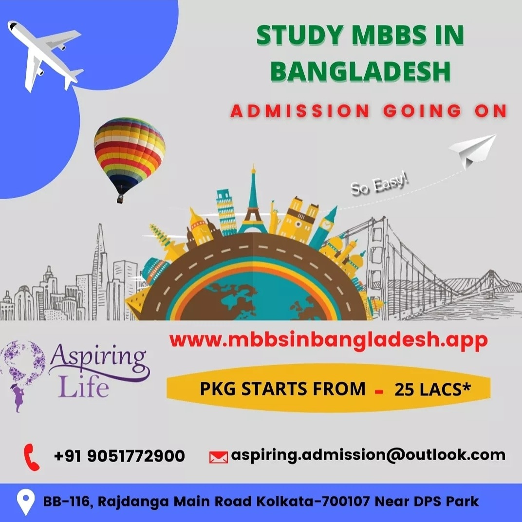 Which country is good for post graduation after completing MBBS in Bangladesh?