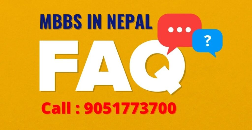 Most Asked Questions About MBBS in Nepal