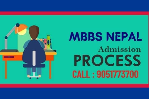 MBBS in Nepal- Admission Process For Indian Students