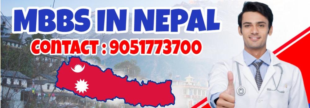 Study MBBS in Nepal
