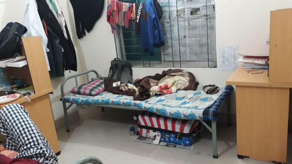 MH Samorita Medical College Hostel