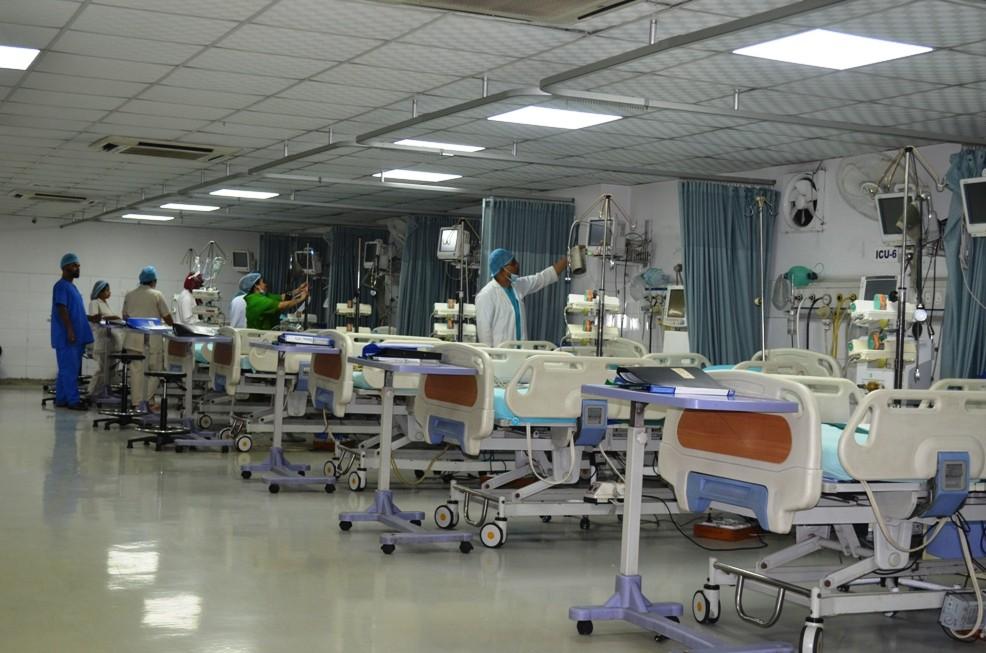 Popular Medical College Hospital