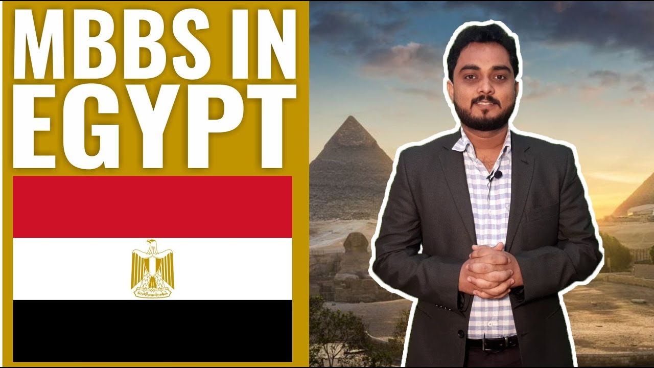 Is MBBS in Egypt Good Choice For Indian Students?