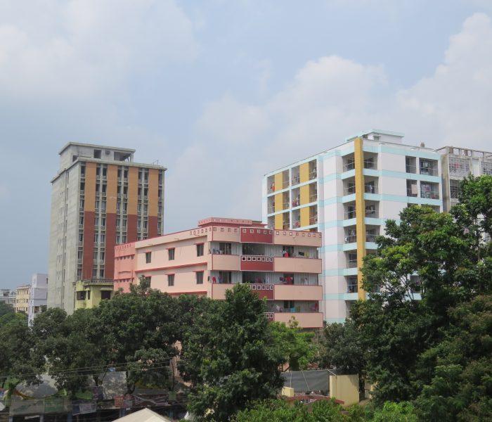 Enam Medical College Hostel