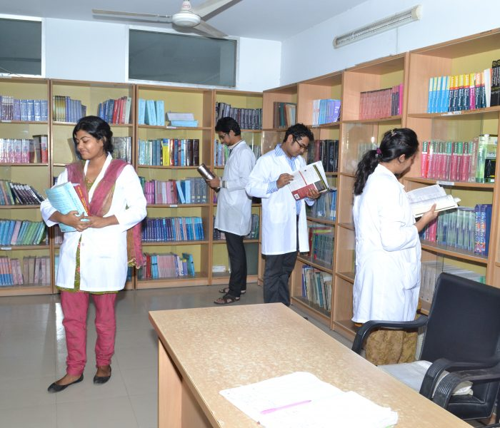 Enam Medical College Library