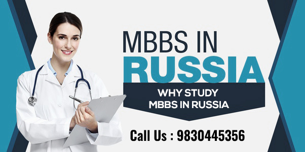 Why study MBBS in Russia